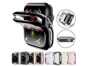 apple watch elegantní obal 1