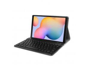 Obal s klávesnicí Samsung galaxy tab S6 Lite P610 1