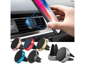 magnetický držák na mobilní telefon do auta 1