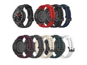 pásek na hodinky amazfit T REX 2