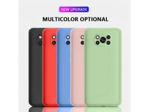 silikonový kryt na Xiaomi Poco X3 NFC 1