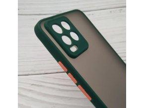 silikonový obal na mobil REALME 8 4