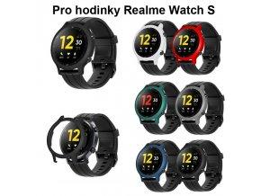 Kryt na hodinky Realme watch s 1