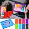 silikonový obal na Samsung galaxy tab A8 barevný 3