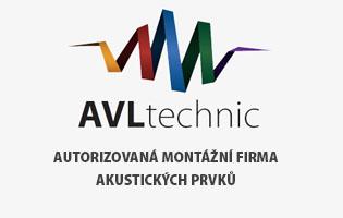 Autorizovaná montážní firma akustických prvků AcousticDesign