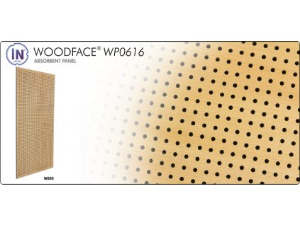 WOODFACE WP 0616