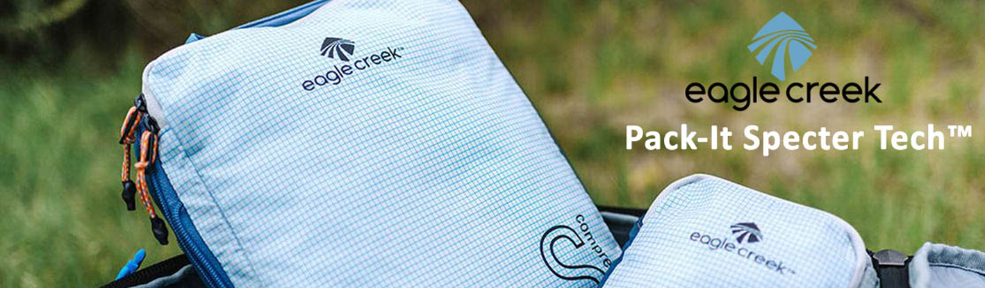 Eagle Creek Pack-it Specter Tech