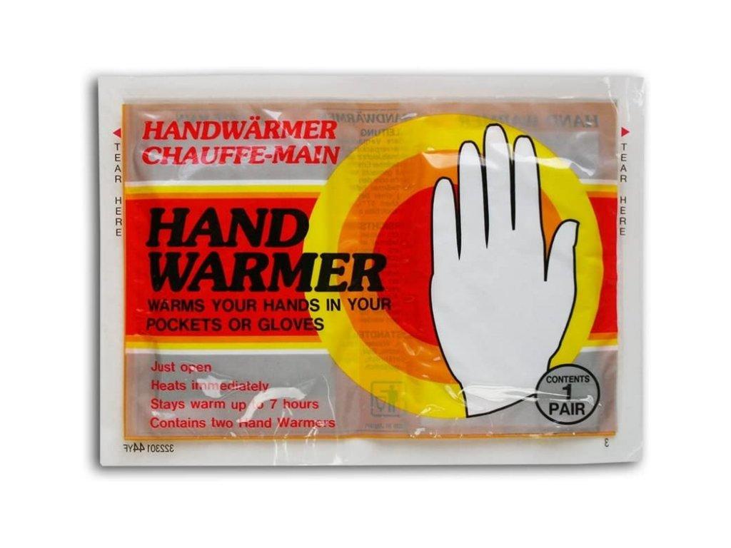 BCB Adventure ohřívač Hand Warmer 2ks