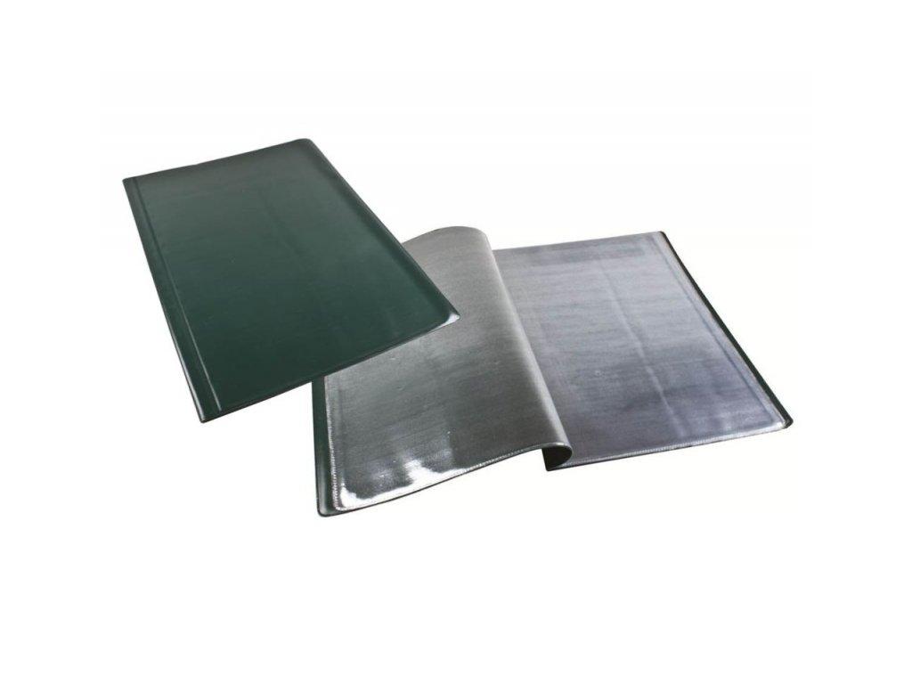 BCB Adventure voděodolné desky PVC Floppy Folder A5