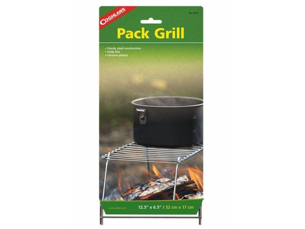 Coghlan´s skládací gril Pack Grill