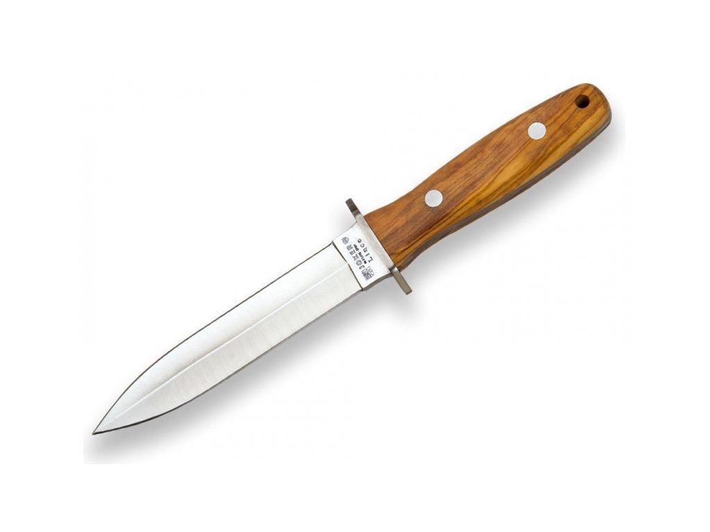 Joker Cebra 155 mm olivové dřevo