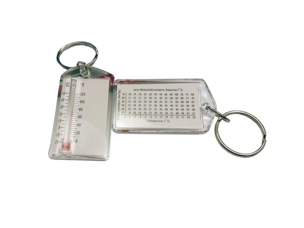 Kasper&Richter teploměr Mini Thermometer Papier