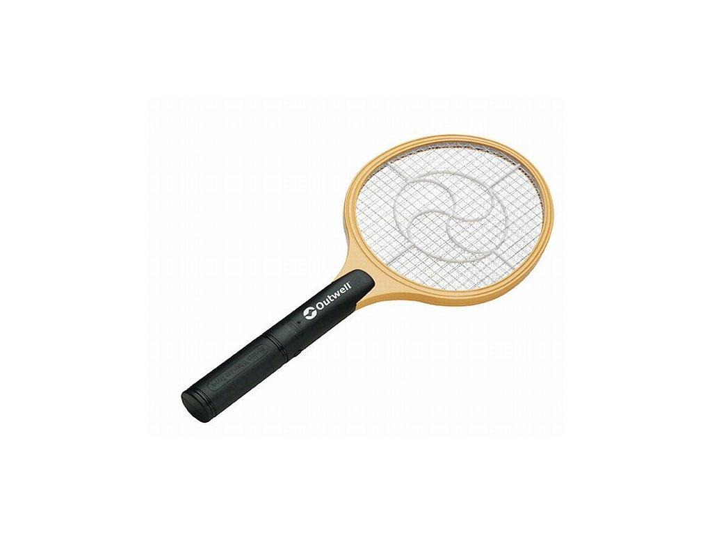 Outwell elektrická plácačka Mosquito Hitting Swatter - výprodej