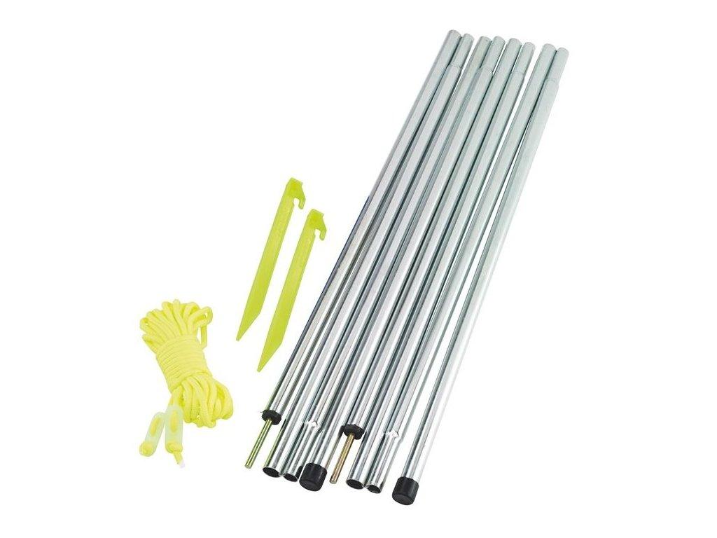 Outwell stanové pruty 130cm Upright Poles Set