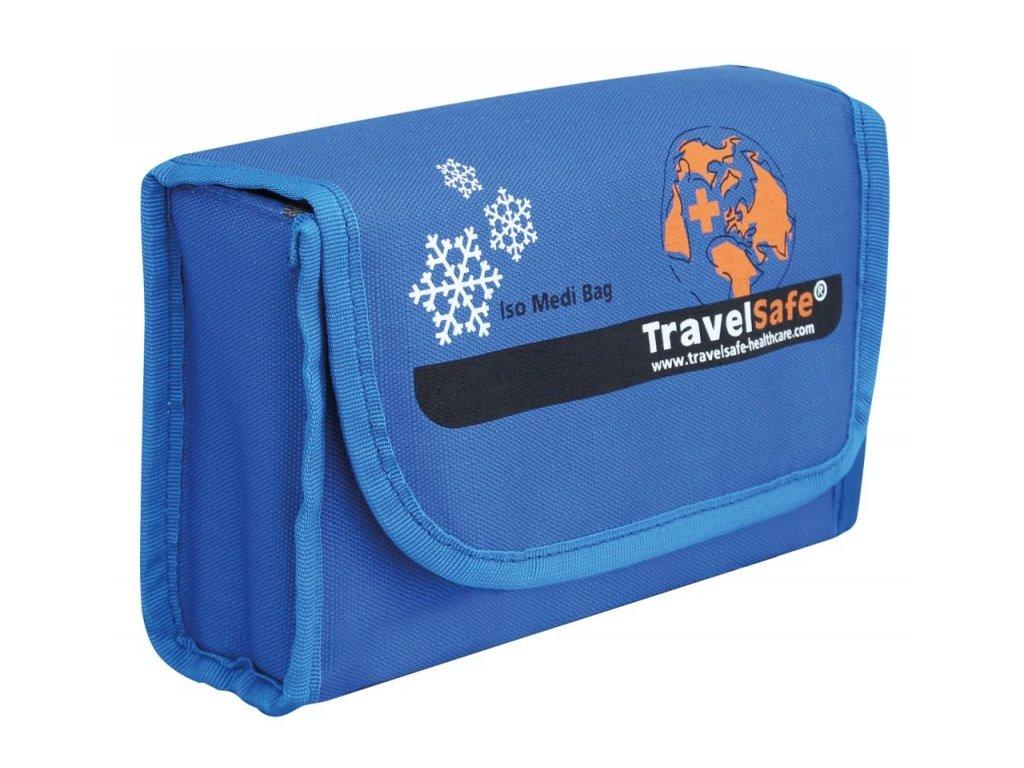 TravelSafe chladící taška na léky Iso Medi Bag