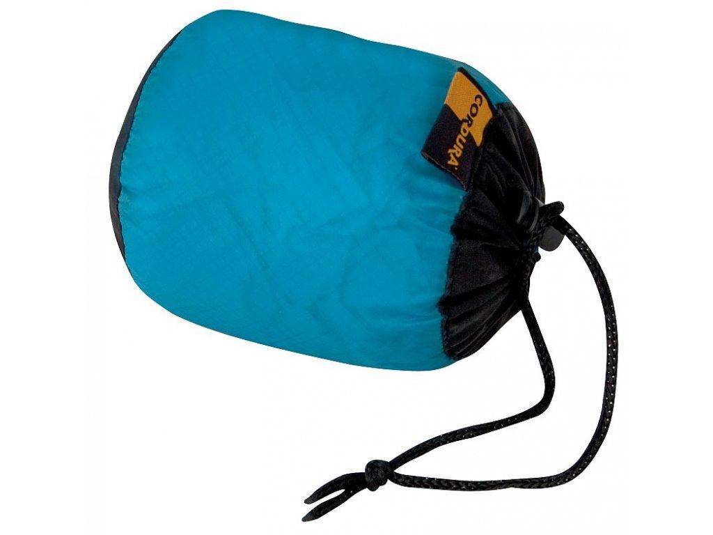TravelSafe lehká pláštěnka přes batoh Raincover M