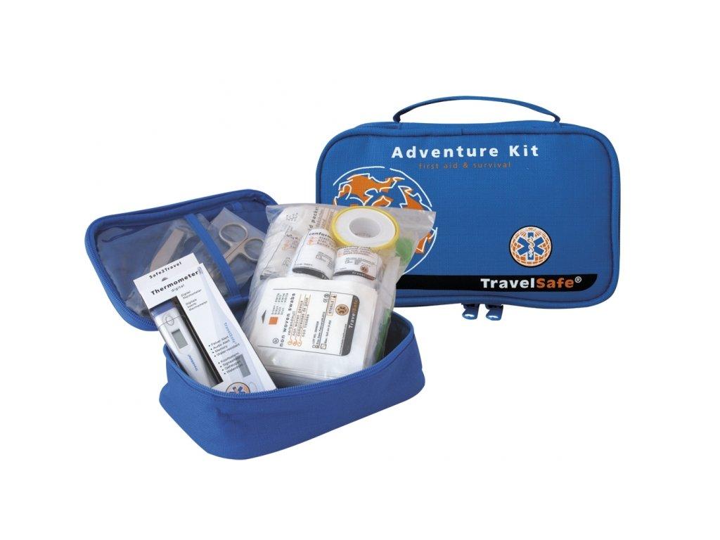 TravelSafe lékárna Adventure Kit First Aid
