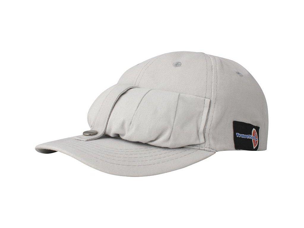 TravelSafe moskytiéra v čepici Netcap