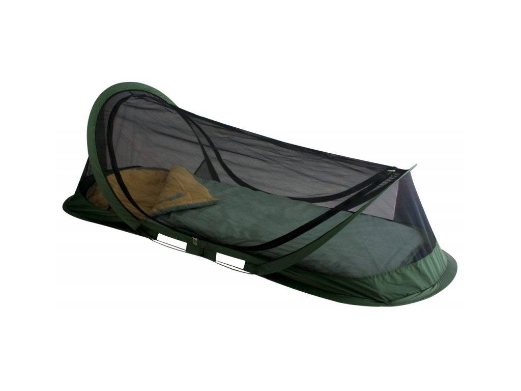TravelSafe moskytiérové lůžko Mosquitonet Tent