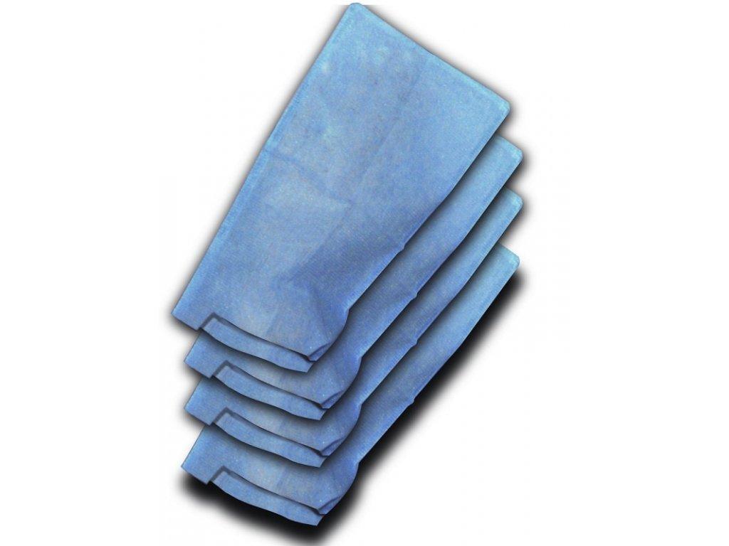 TravelSafe osvěžující jednorázové žínky Body Gloves