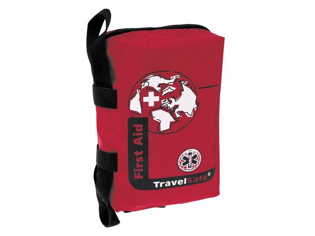 TravelSafe taška na sestavení lékárny S