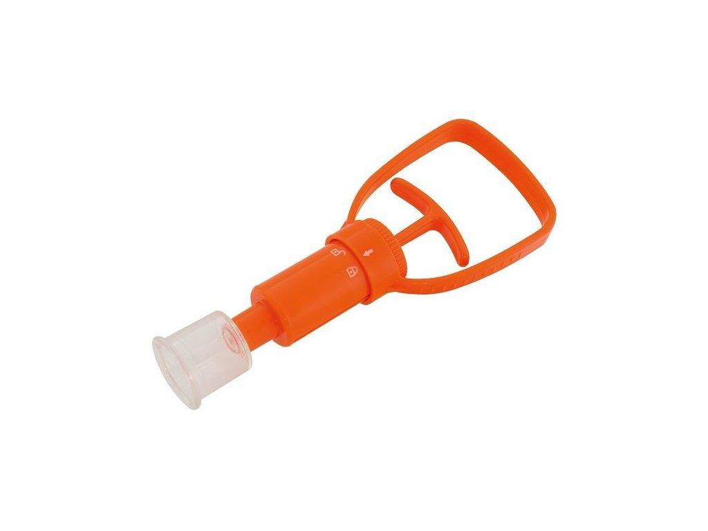 TravelSafe vakuová stříkačka Extractor