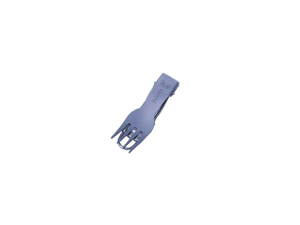 Acron titanová skládací vidlička