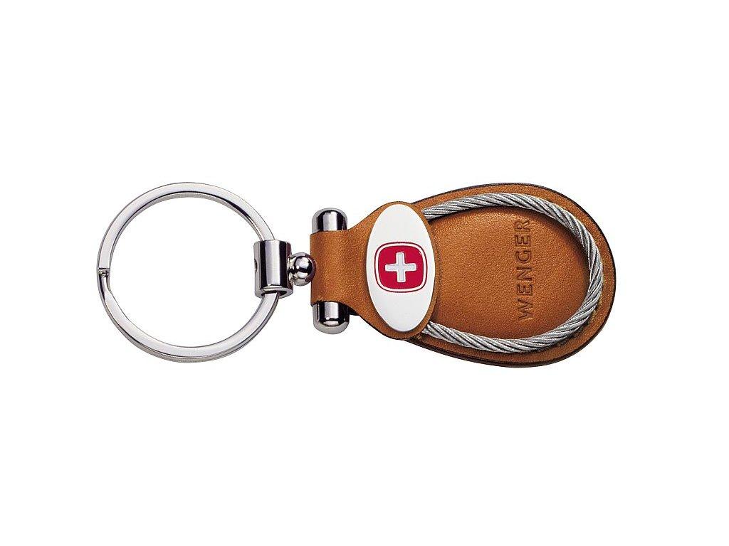 Wenger kroužek na klíče 01