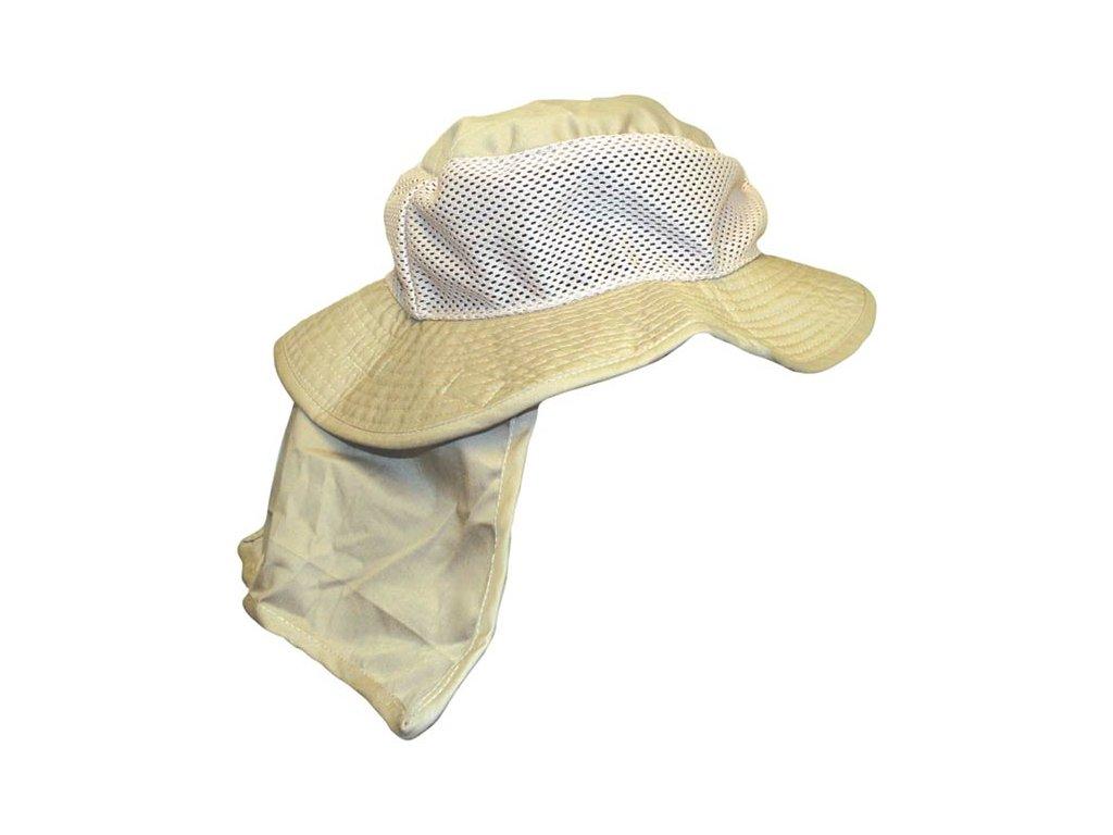 BCB Adventure klobouk s límcem proti slunci L