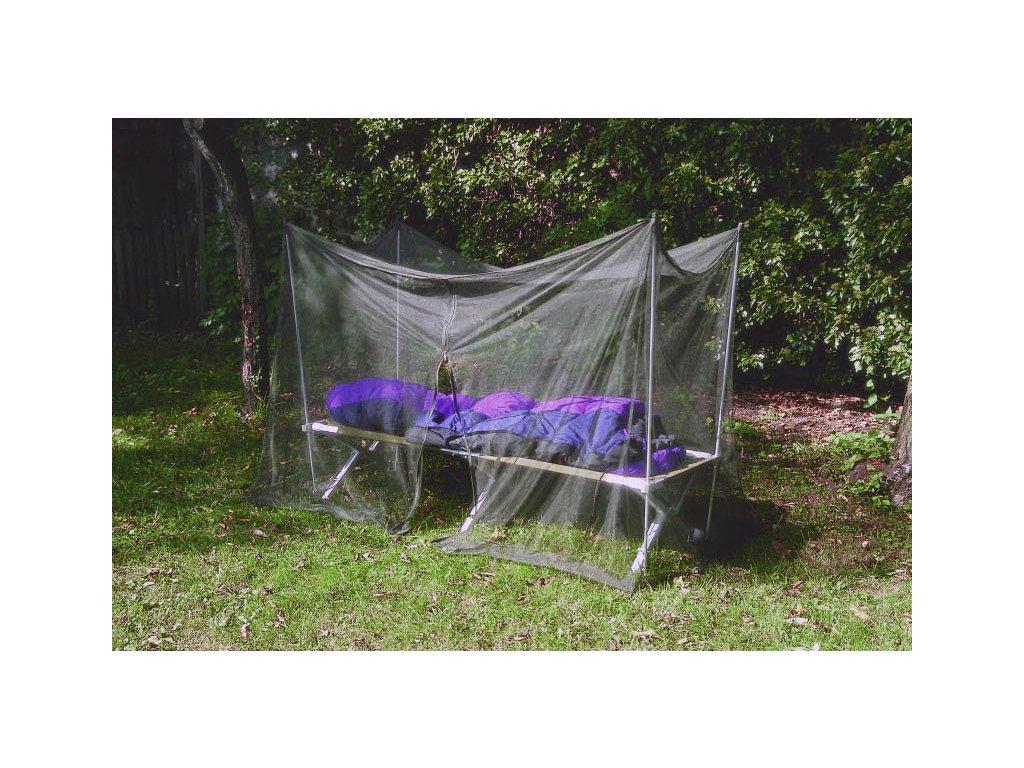Brettschneider moskytiéra Camp