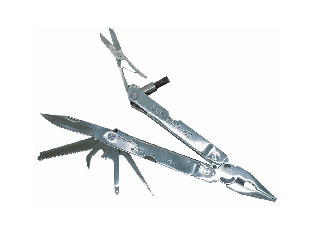 BCB Adventure nářaďový nůž 24 v 1