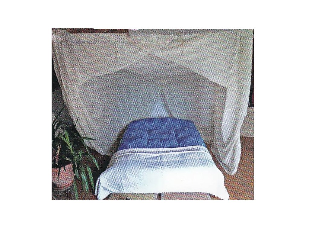 Brettschneider moskytiéra Cotton Country Big Box I