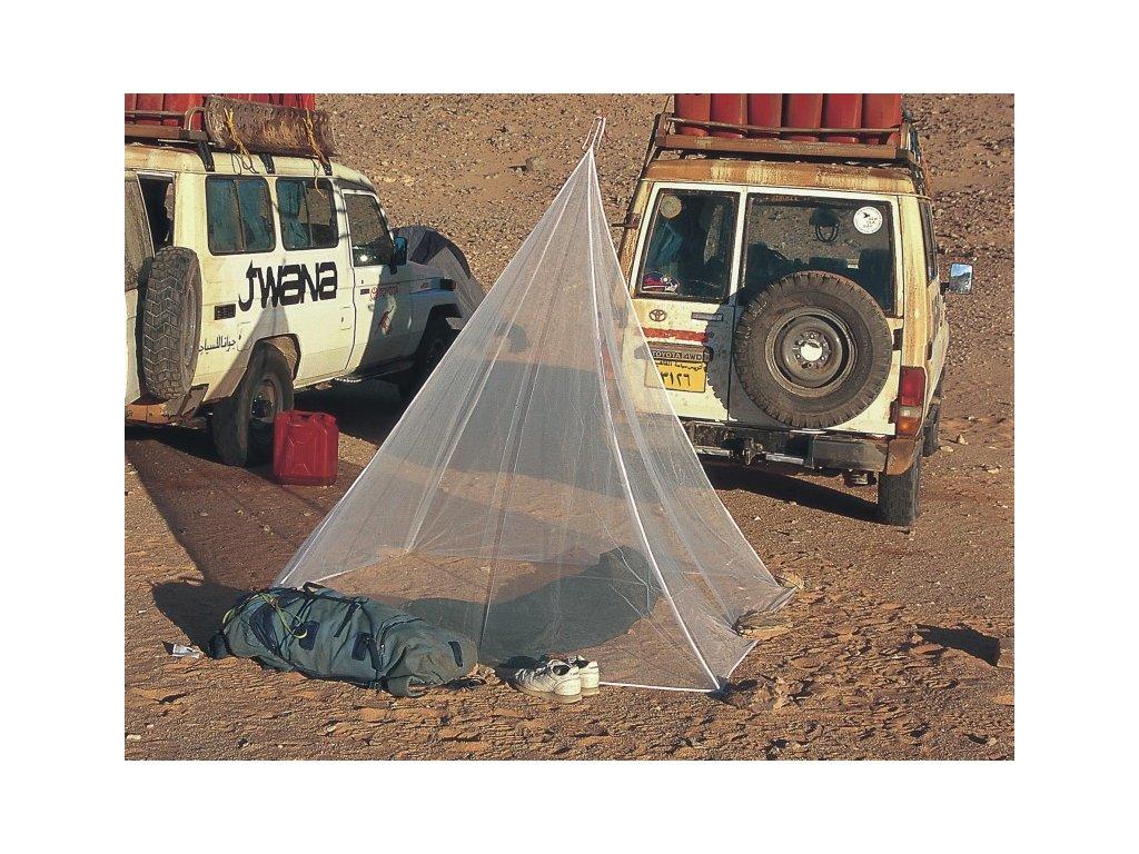 Brettschneider moskytiéra Fine Mesh Pyramid