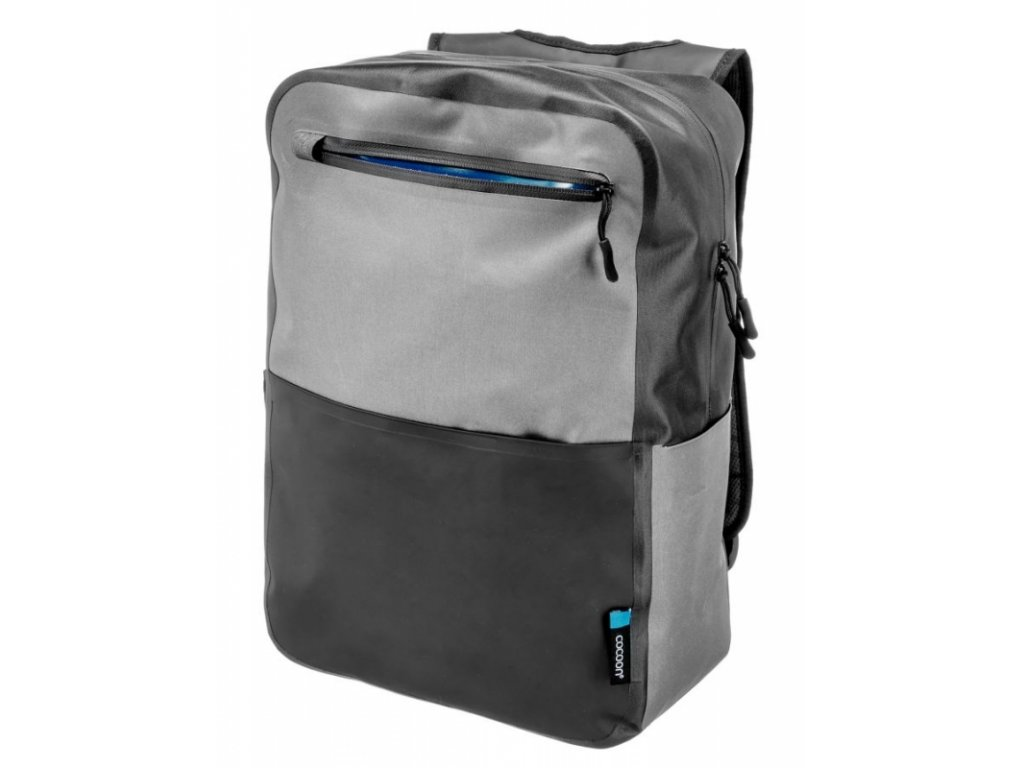 Cocoon batoh City Traveler Backpack blue