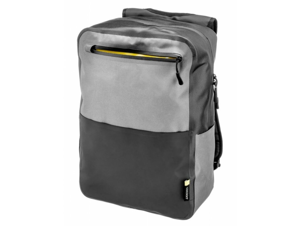 Cocoon batoh City Traveler Backpack yellow