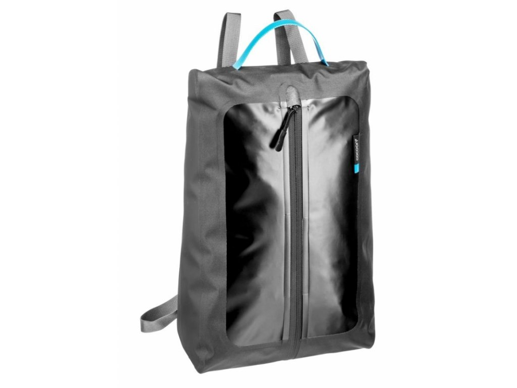 Cocoon batoh Minimalist Pack black/blue