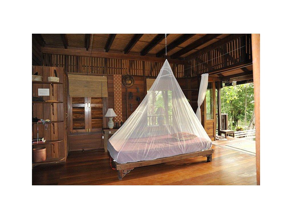 Cocoon cestovní moskytiéra Travel Net single