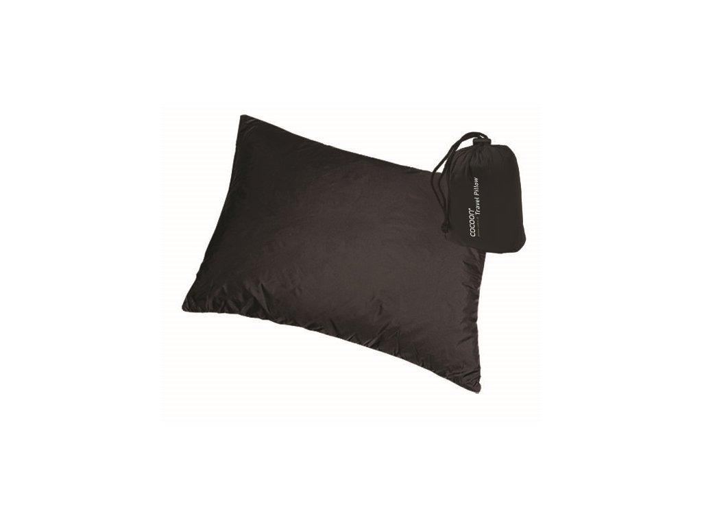 Cocoon cestovní polštář systetický M