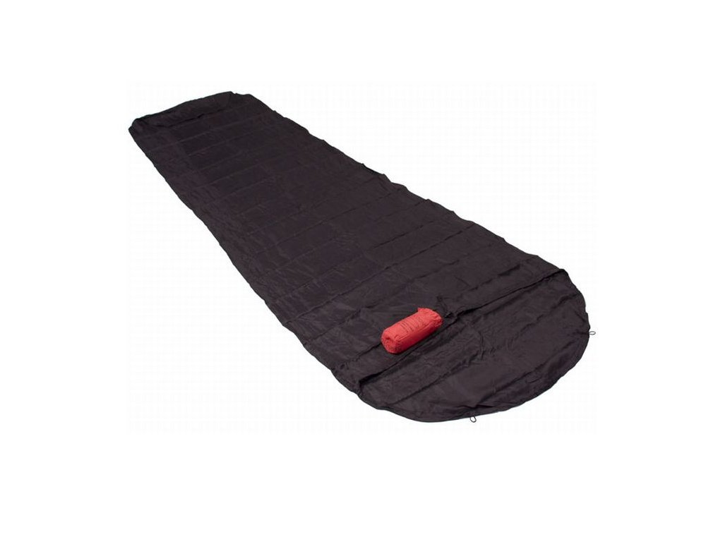Cocoon expediční vložka do spacího pytle size 2 black