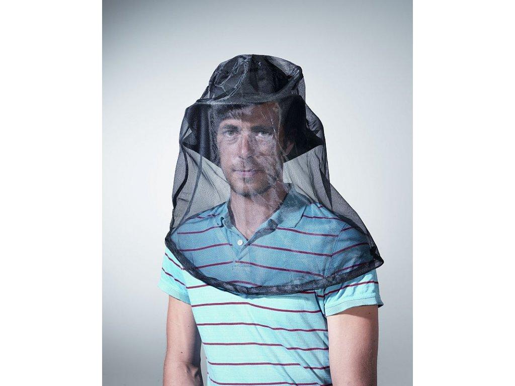 Cocoon moskytiéra přes hlavu Head Net