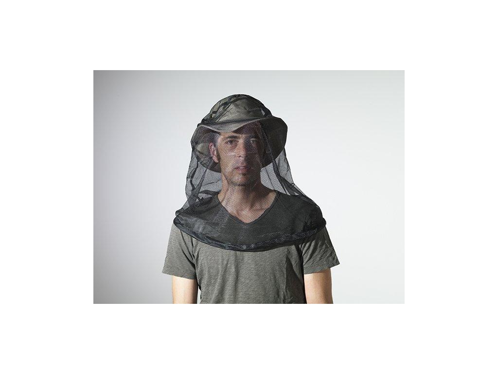 Cocoon moskytiéra přes hlavu Head Net Ultralight