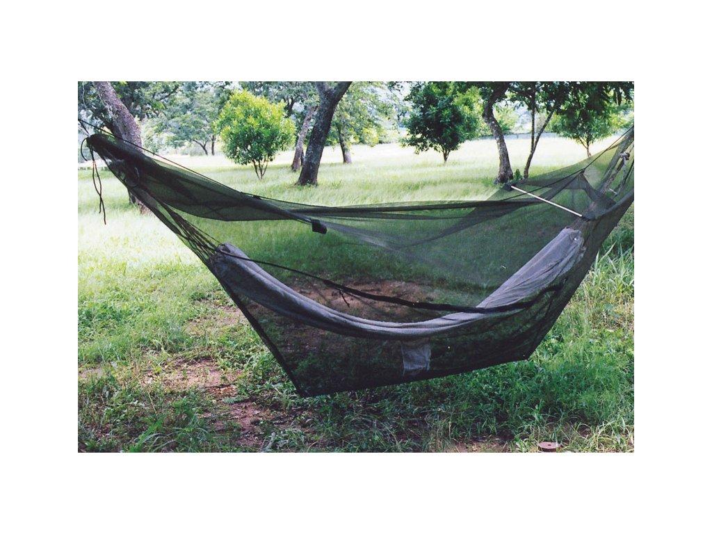 Brettschneider moskytiéra k houpací síti Rainforest