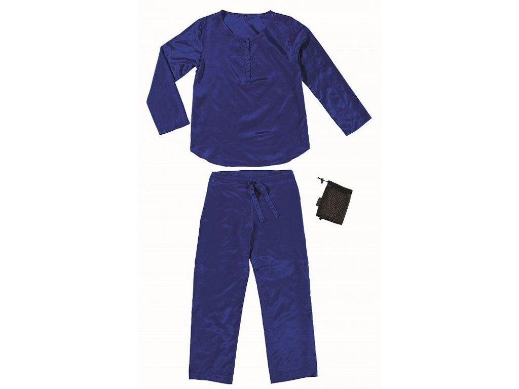 Cocoon noční úbor pro ženy blue XL