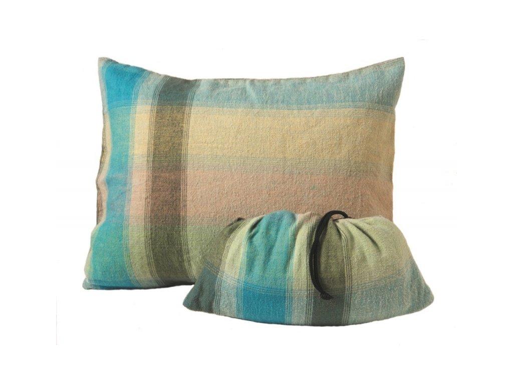 Cocoon obal na polštář Pillow Stuff Sack L african rainbow