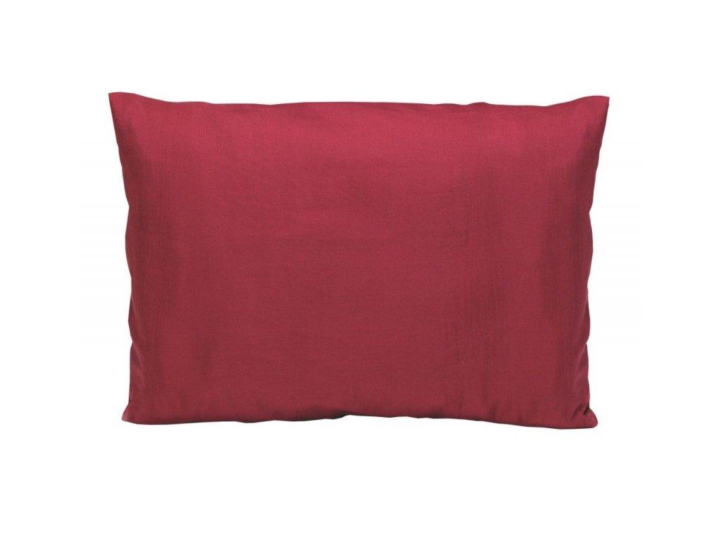 Cocoon obal na cestovní polštář S monk´s red