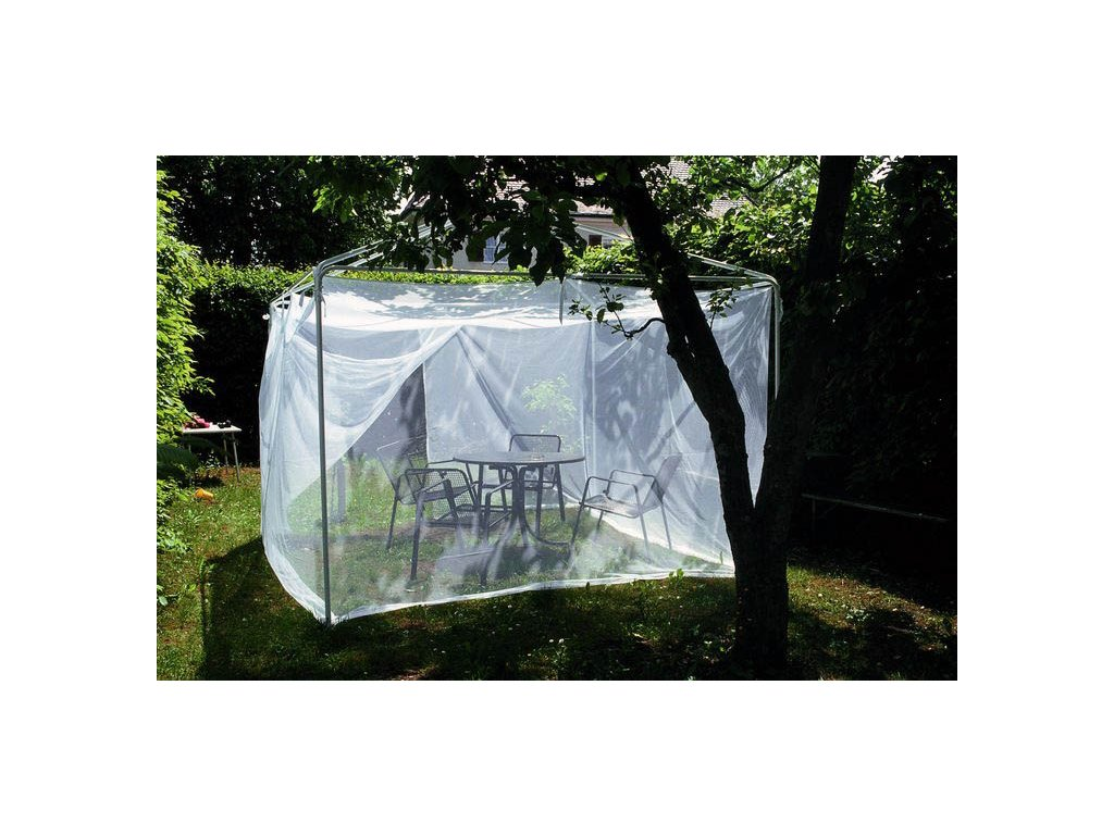 Brettschneider moskytiéra Lodge Terrazzo