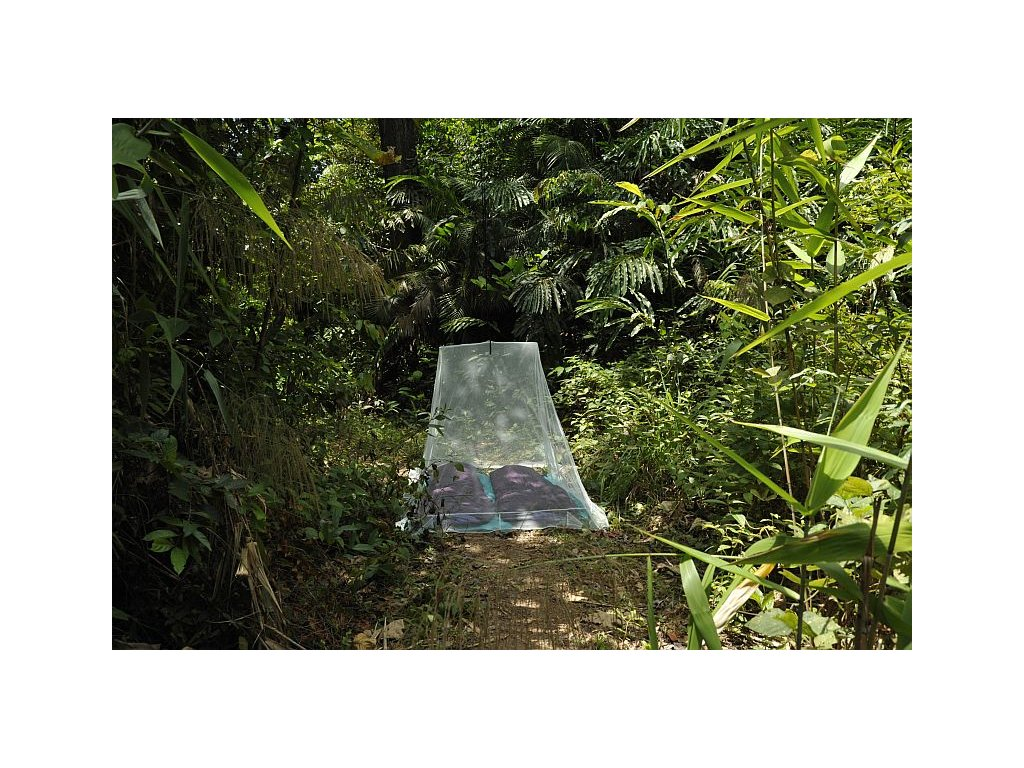 Cocoon outdoorová moskytéra Outdoor Net Ultralight double