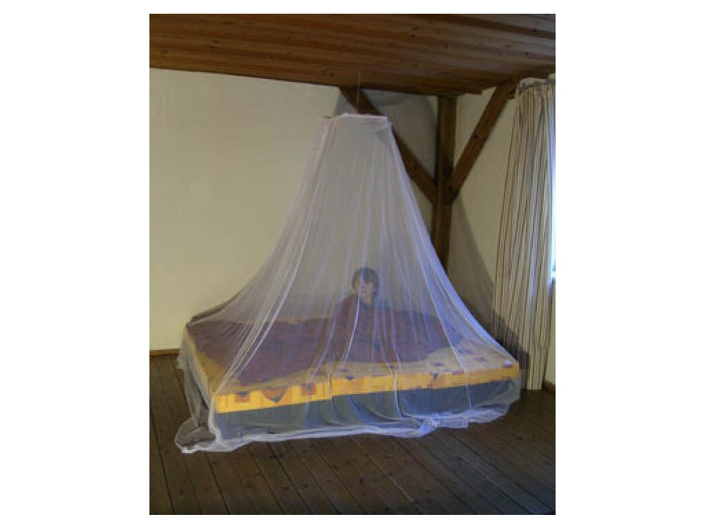 Brettschneider moskytiéra Standard Bell