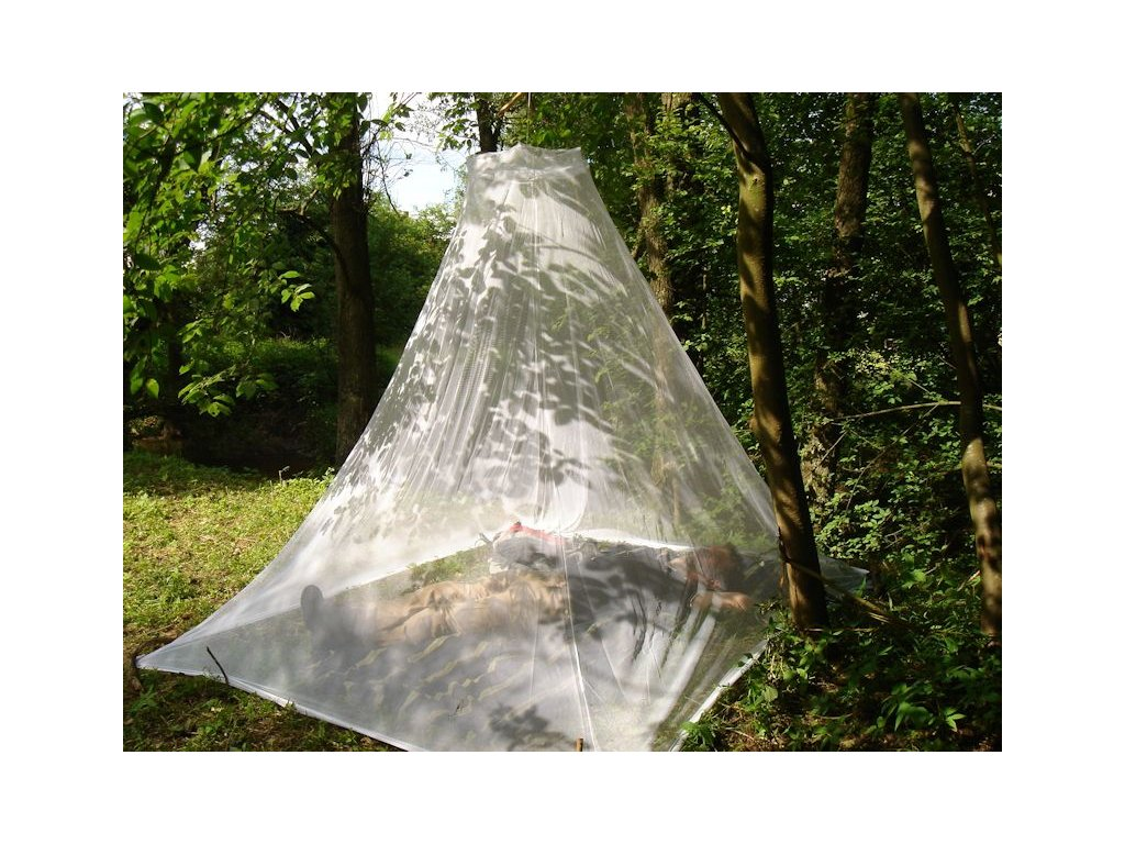 Brettschneider moskytiéra Standard Big Bell