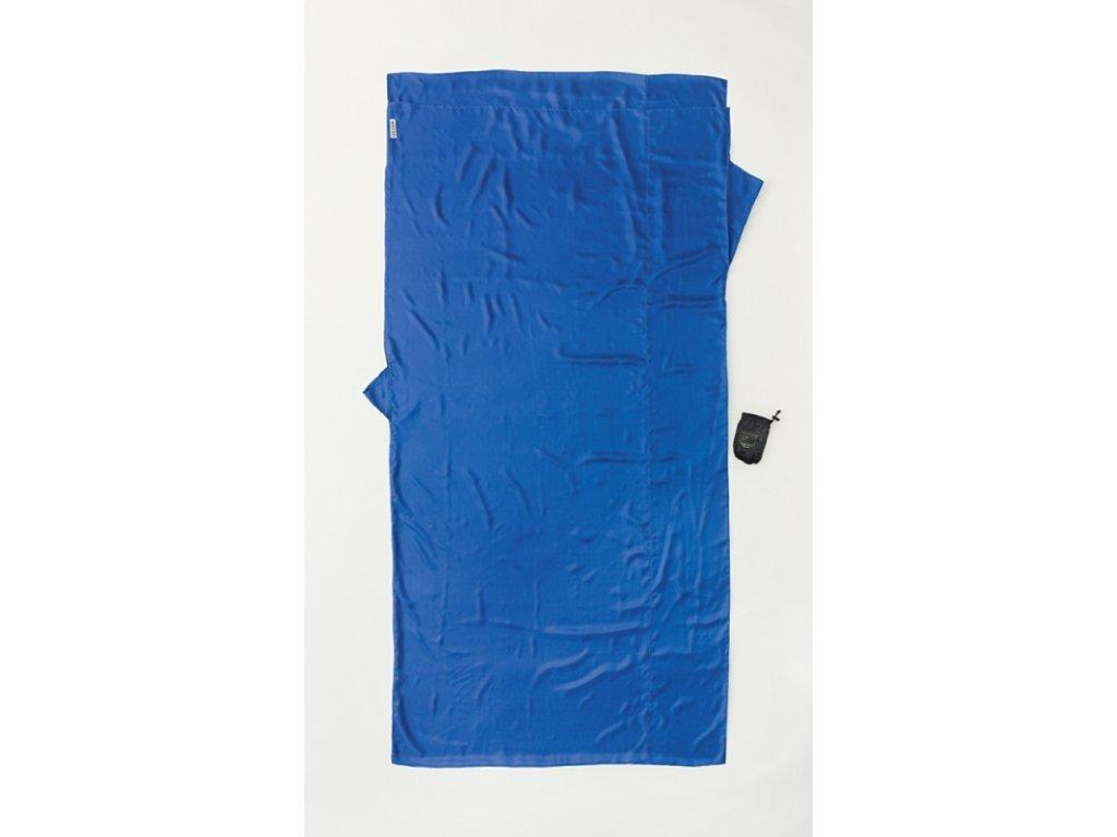 Cocoon spacáková přikrývka ultramarin blue XL